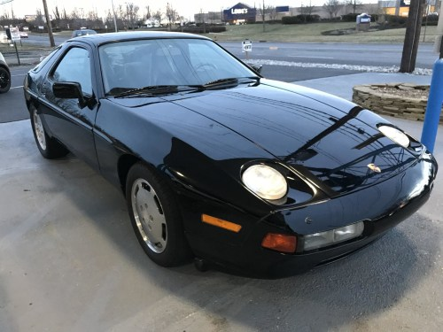 small resolution of 1989 porsche 928 s4 for sale on bat auctions sold for 14 750 on vacuum diagram as well 1979 porsche 928 on 1988 jeep wrangler vacuum
