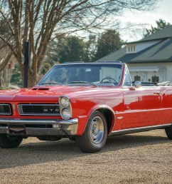 1965 pontiac gto convertible 389 4 speed for sale on bat auctions closed on february 14 2019 lot 16 336 bring a trailer [ 1500 x 1000 Pixel ]