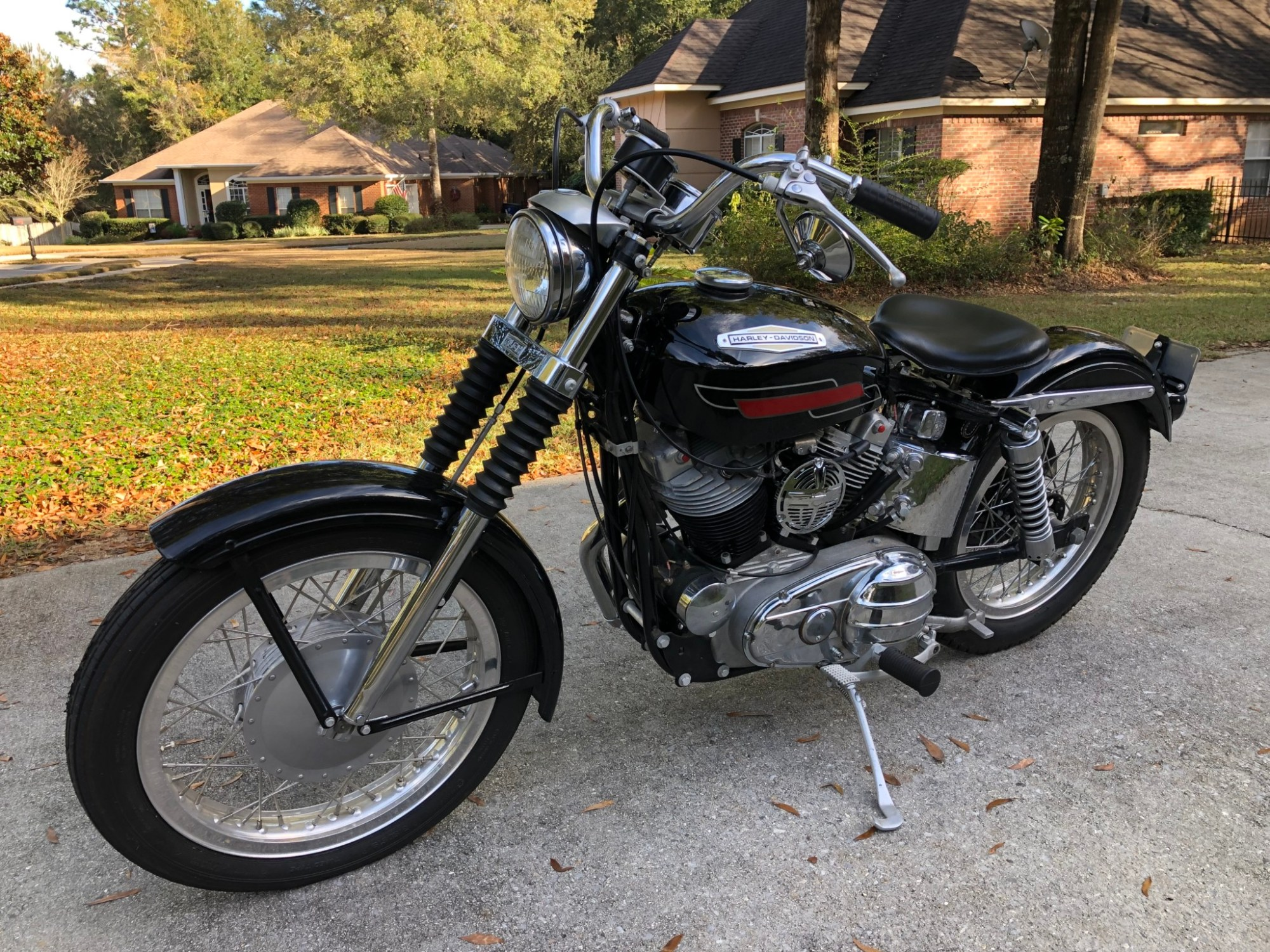 hight resolution of 1967 harley davidson xlch sportster for sale on bat auctions sold for 8 000 on february 6 2019 lot 16 119 bring a trailer