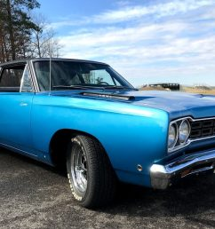 1968 plymouth road runner 426 hemi 4 speed for sale on bat auctions closed on march 5 2019 lot 16 822 bring a trailer [ 1459 x 973 Pixel ]