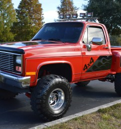no reserve 1987 gmc sierra stepside 4x4 4 speed for sale on bat auctions sold for 14 000 on january 29 2019 lot 15 904 bring a trailer [ 2048 x 1362 Pixel ]
