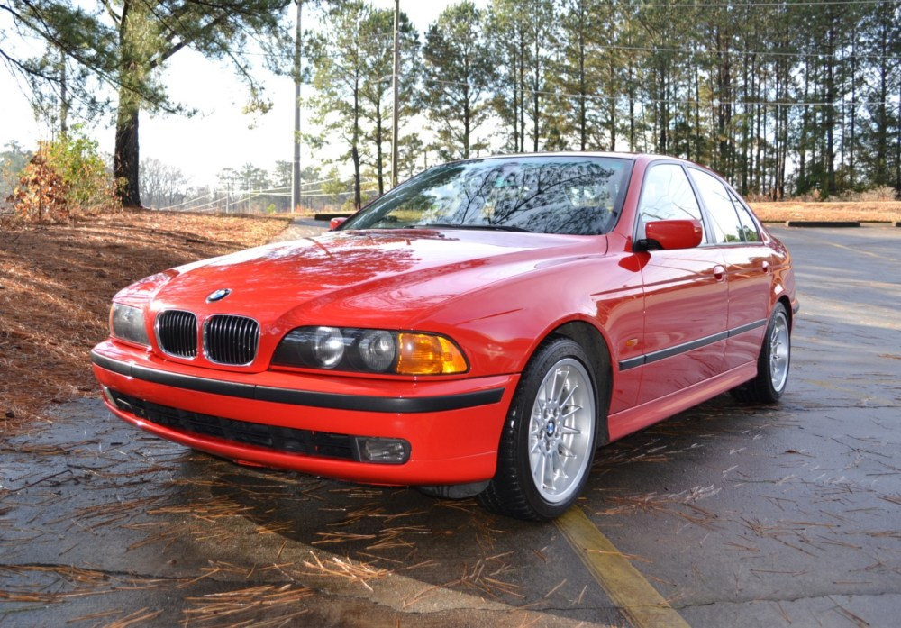 medium resolution of 2000 bmw 540i 6 speed for sale on bat auctions sold for 16 750 on january 24 2019 lot 15 801 bring a trailer