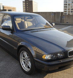 2000 bmw 740i sport for sale on bat auctions sold for 14 250 on april 4 2019 lot 17 633 bring a trailer [ 2048 x 1499 Pixel ]