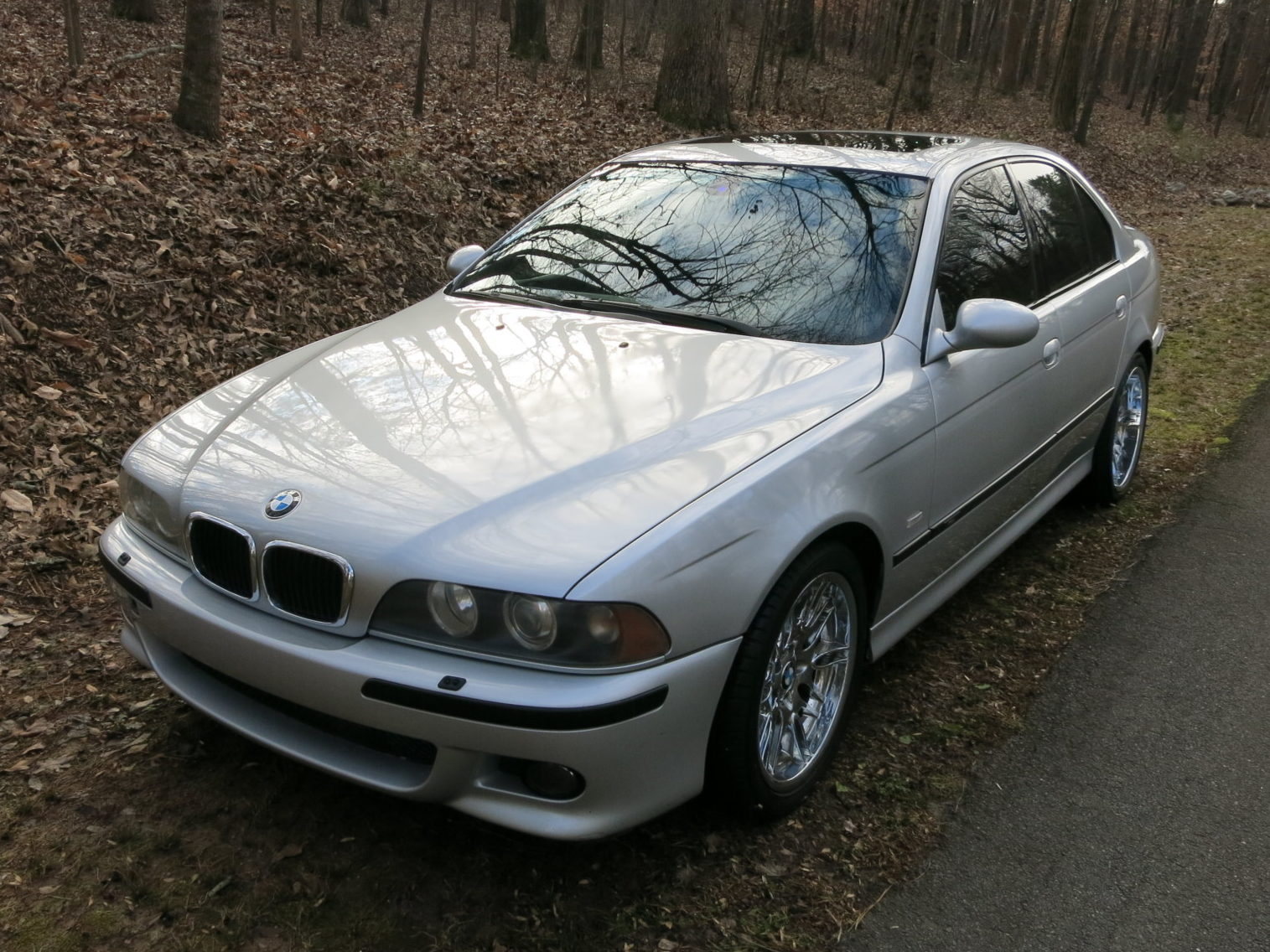 hight resolution of 2000 bmw m5 for sale on bat auctions sold for 20 000 on february 8 2019 lot 16 177 bring a trailer