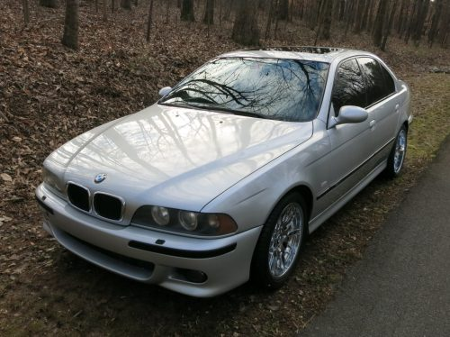 small resolution of 2000 bmw m5 for sale on bat auctions sold for 20 000 on february 8 2019 lot 16 177 bring a trailer