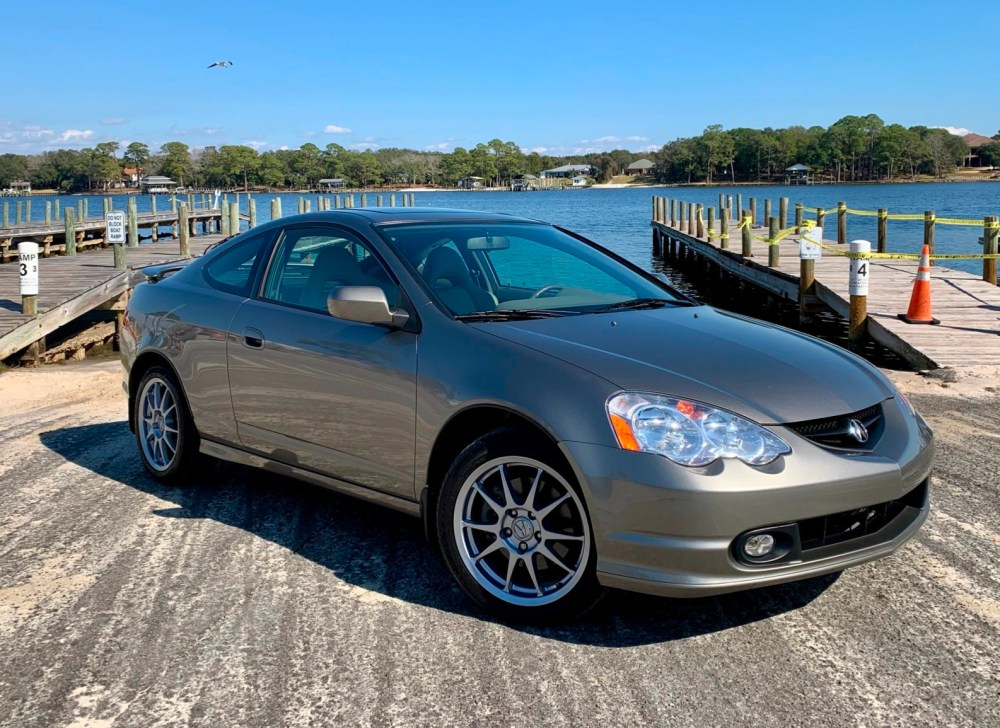 medium resolution of 4k mile 2004 acura rsx type s 6 speed for sale on bat auctions sold for 15 550 on march 20 2019 lot 17 239 bring a trailer