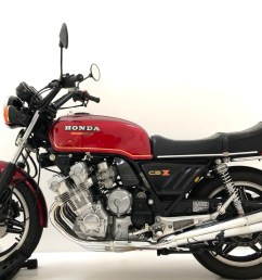 1980 honda cbx 1000 for sale on bat auctions sold for 16 373 on february 19 2019 lot 16 429 bring a trailer [ 1854 x 1207 Pixel ]