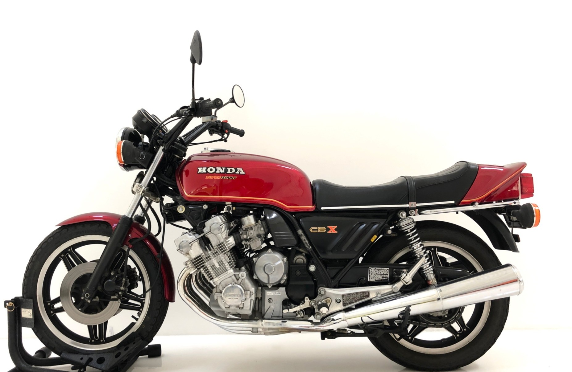 hight resolution of 1980 honda cbx 1000 for sale on bat auctions sold for 16 373 on february 19 2019 lot 16 429 bring a trailer
