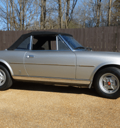 1981 fiat 124 spider 2000 for sale on bat auctions sold for 6 600 on march 5 2019 lot 16 811 bring a trailer [ 1633 x 1026 Pixel ]