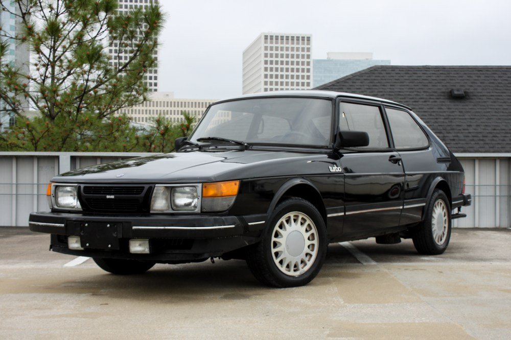 medium resolution of no reserve 1985 saab 900 turbo 5 speed for sale on bat auctions sold for 3 100 on march 11 2019 lot 16 987 bring a trailer