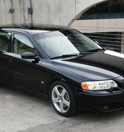 original owner 2006 volvo v70 r 6 speed for sale on bat auctions sold for 14 000 on february 20 2019 lot 16 480 bring a trailer [ 1617 x 950 Pixel ]