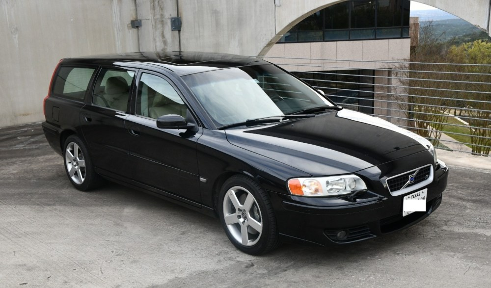 medium resolution of original owner 2006 volvo v70 r 6 speed for sale on bat auctions sold for 14 000 on february 20 2019 lot 16 480 bring a trailer