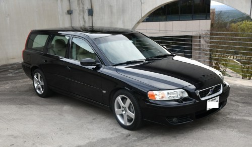 small resolution of original owner 2006 volvo v70 r 6 speed for sale on bat auctions sold for 14 000 on february 20 2019 lot 16 480 bring a trailer