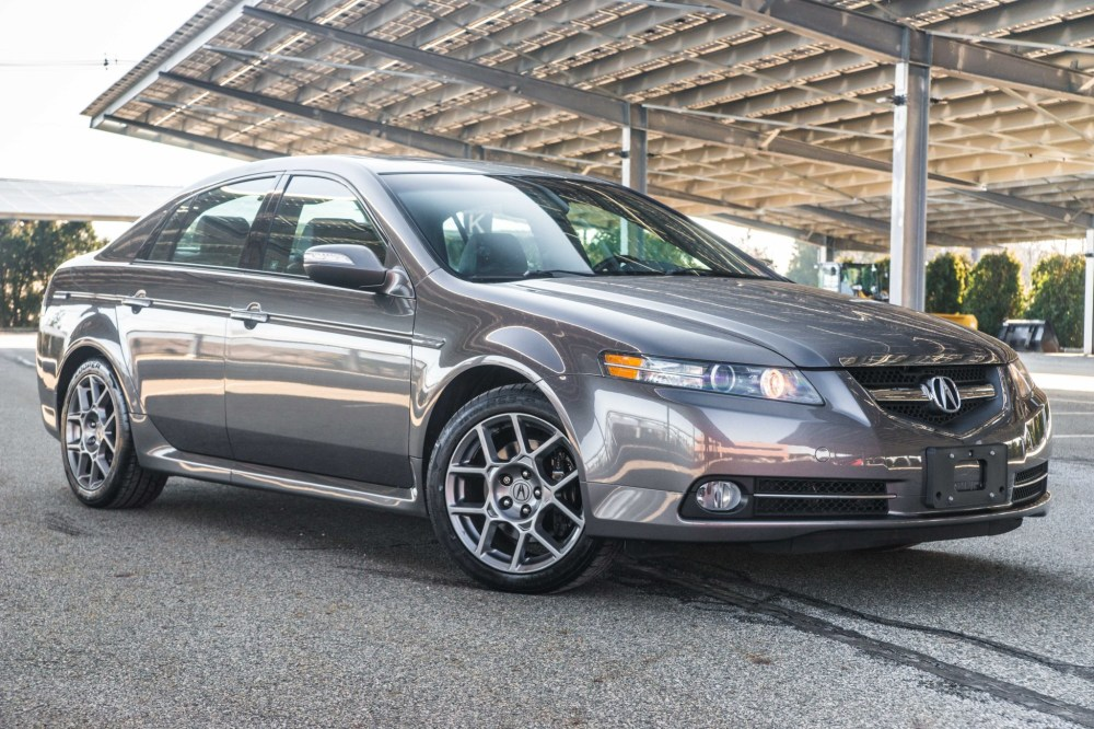 medium resolution of no reserve 2008 acura tl type s 6 speed for sale on bat auctions sold for 15 750 on february 28 2019 lot 16 701 bring a trailer