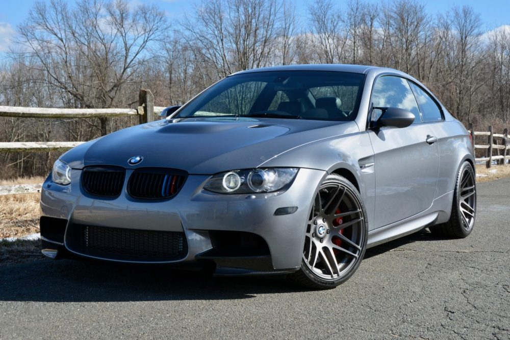 medium resolution of 19k mile supercharged 2010 bmw m3 coupe 6 speed for sale on bat auctions sold for 40 250 on march 13 2019 lot 17 065 bring a trailer