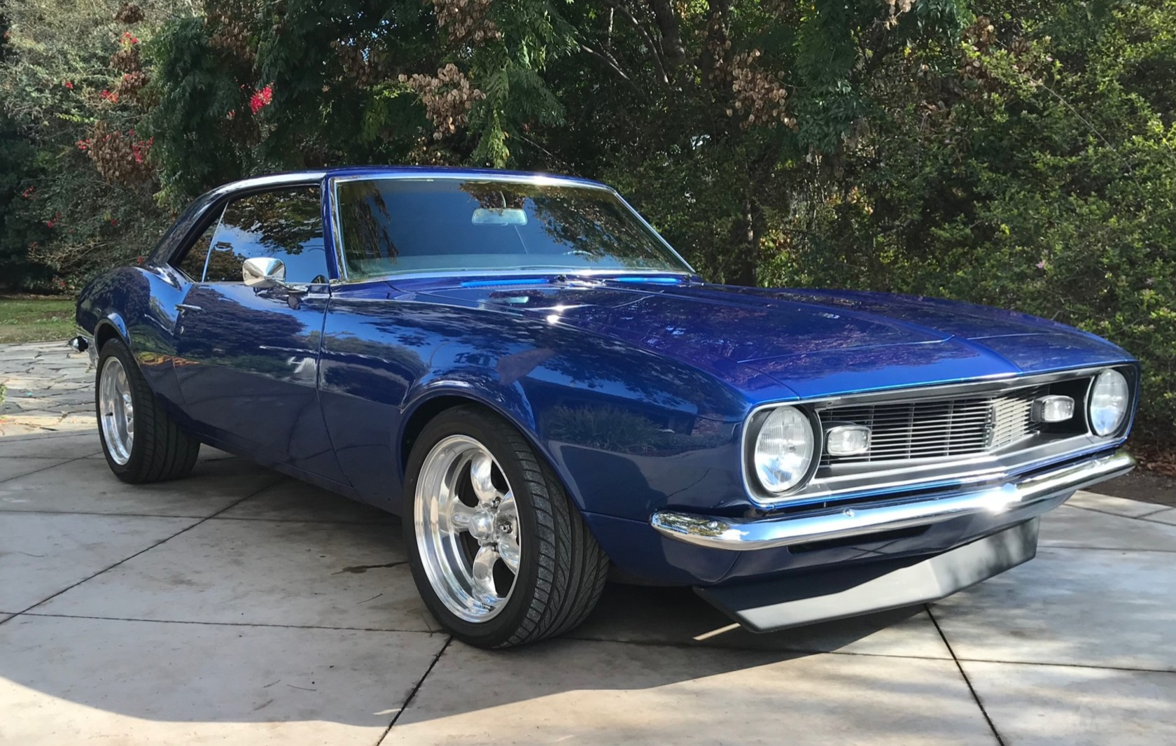 hight resolution of 1968 chevrolet camaro for sale on bat auctions closed on march 22 2019 lot 17 321 bring a trailer