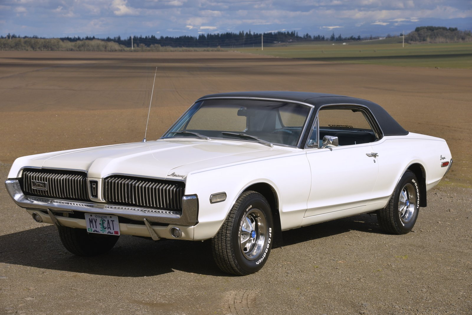 hight resolution of no reserve 1968 mercury cougar for sale on bat auctions sold for 18 000 on march 22 2019 lot 17 315 bring a trailer