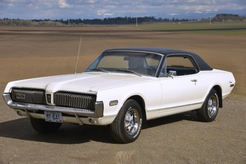 small resolution of no reserve 1968 mercury cougar for sale on bat auctions sold for 18 000 on march 22 2019 lot 17 315 bring a trailer