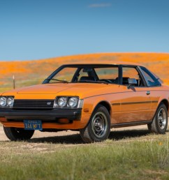 1978 toyota celica gt 5 speed for sale on bat auctions sold for 7 500 on may 8 2019 lot 18 610 bring a trailer [ 1054 x 773 Pixel ]