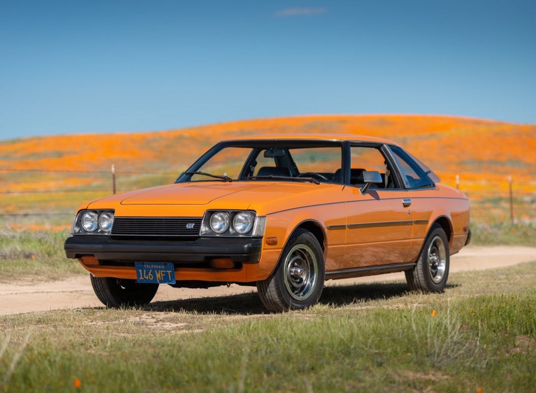 hight resolution of 1978 toyota celica gt 5 speed for sale on bat auctions sold for 7 500 on may 8 2019 lot 18 610 bring a trailer