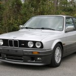 1990 Bmw 325i M Technic Ii 5 Speed For Sale On Bat Auctions Closed On April 5 2019 Lot 17 670 Bring A Trailer
