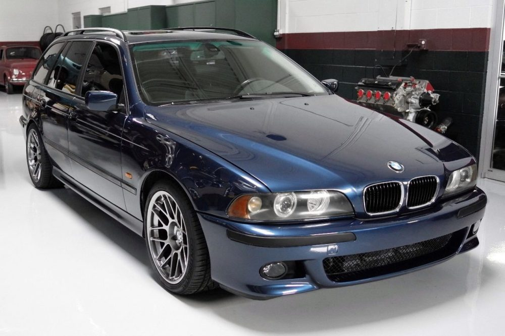 medium resolution of no reserve 2000 bmw 540i touring 6 speed for sale on bat auctions sold for 15 250 on march 27 2019 lot 17 402 bring a trailer