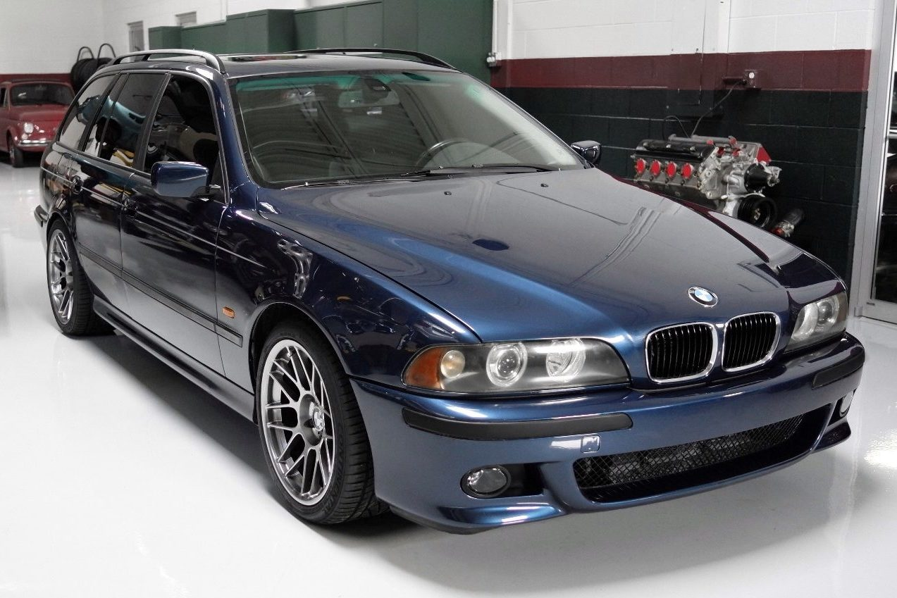 hight resolution of no reserve 2000 bmw 540i touring 6 speed for sale on bat auctions sold for 15 250 on march 27 2019 lot 17 402 bring a trailer