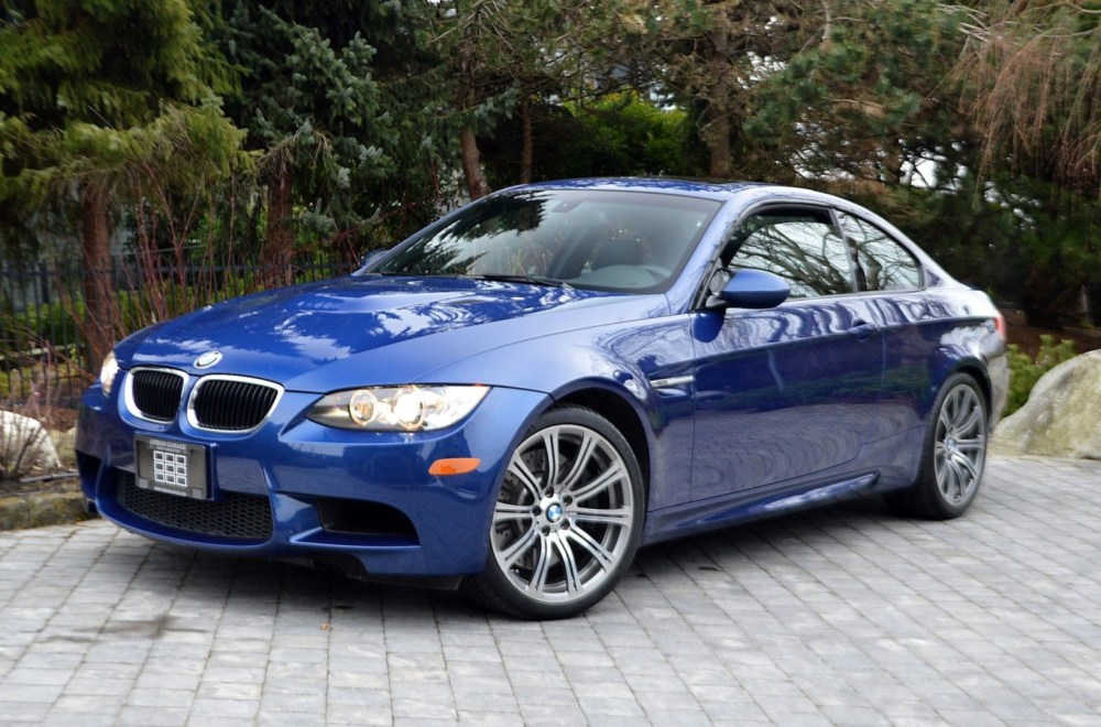 medium resolution of 2010 bmw m3 coupe 6 speed for sale on bat auctions sold for 32 500 on april 8 2019 lot 17 711 bring a trailer