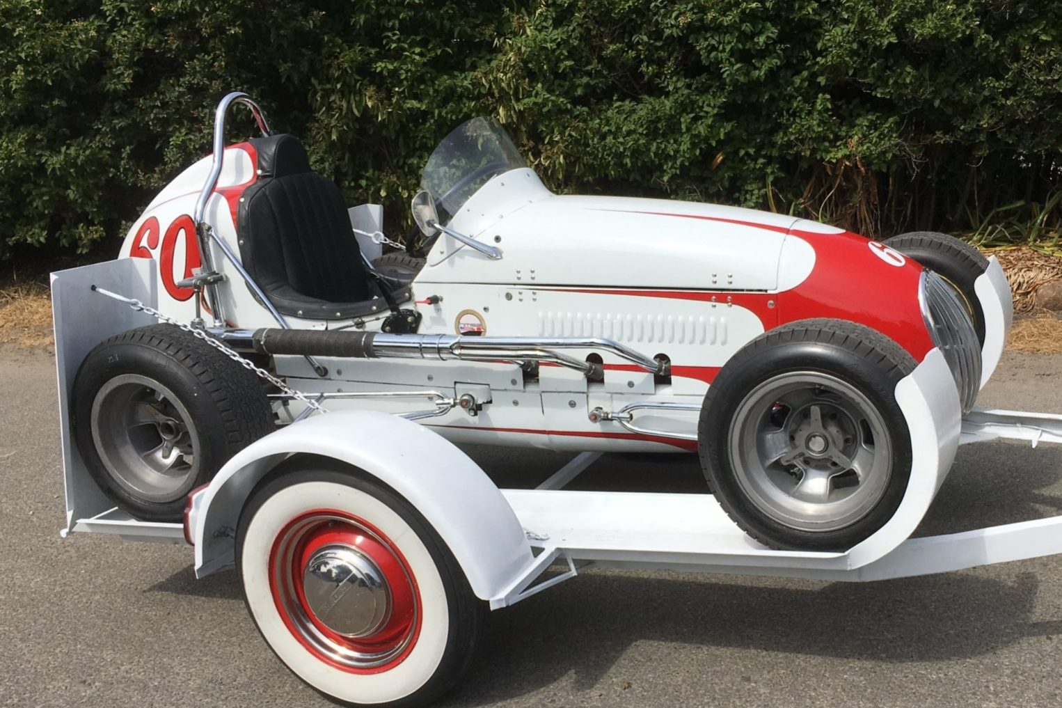 hight resolution of 1948 kurtis midget race car for sale on bat auctions sold for 23 500 on may 9 2019 lot 18 666 bring a trailer
