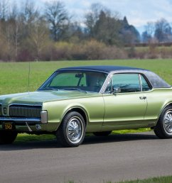no reserve 1967 mercury cougar xr 7 dan gurney special for sale on bat auctions sold for 22 000 on may 20 2019 lot 19 006 bring a trailer [ 1600 x 1067 Pixel ]