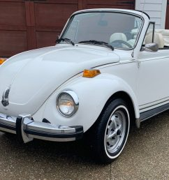 1978 volkswagen beetle convertible for sale on bat auctions sold for 14 900 on may 14 2019 lot 18 827 bring a trailer [ 1461 x 973 Pixel ]