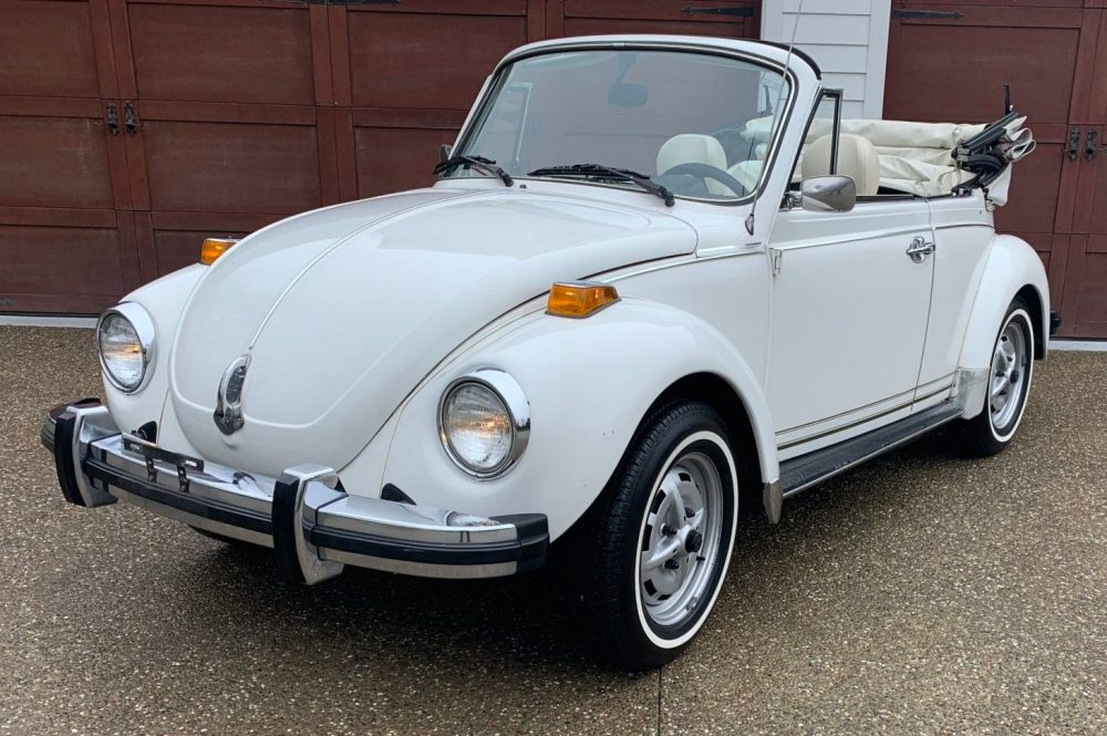 medium resolution of 1978 volkswagen beetle convertible for sale on bat auctions sold for 14 900 on may 14 2019 lot 18 827 bring a trailer