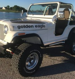 1980 jeep cj5 for sale on bat auctions sold for 20 000 on april 29 2019 lot 18 352 bring a trailer [ 1981 x 1320 Pixel ]