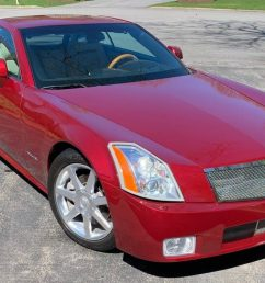 43k mile 2006 cadillac xlr for sale on bat auctions sold for 18 313 on may 29 2019 lot 19 329 bring a trailer [ 1121 x 748 Pixel ]