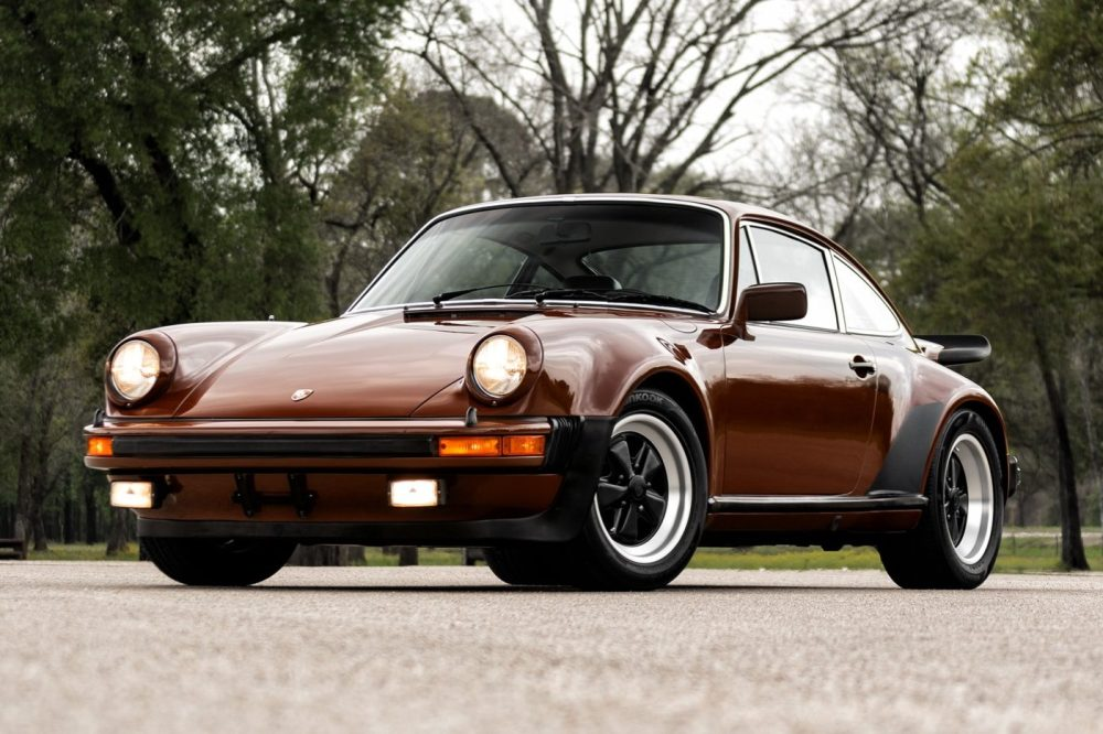 medium resolution of 1977 porsche 930 turbo carrera for sale on bat auctions sold for 96 500 on june 3 2019 lot 19 433 bring a trailer