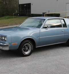 8k mile 1980 buick regal for sale on bat auctions sold for 10 000 on june 14 2019 lot 19 861 bring a trailer [ 1653 x 1100 Pixel ]