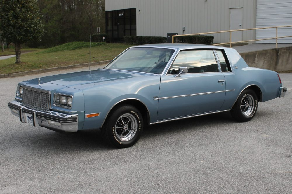 medium resolution of 8k mile 1980 buick regal for sale on bat auctions sold for 10 000 on june 14 2019 lot 19 861 bring a trailer