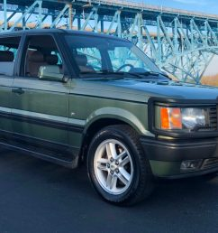 no reserve 2000 land rover range rover 4 6 hse for sale on bat auctions sold for 14 000 on june 13 2019 lot 19 834 bring a trailer [ 1567 x 1045 Pixel ]