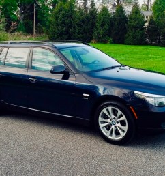 2010 bmw 535i xdrive sports wagon for sale on bat auctions sold for 25 000 on june 12 2019 lot 19 805 bring a trailer [ 1562 x 985 Pixel ]