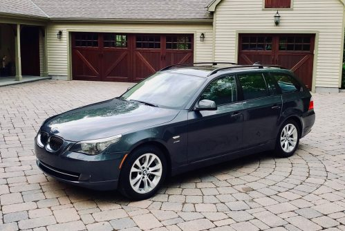 small resolution of 2010 bmw 535i xdrive sports wagon for sale on bat auctions closed on may 23 2019 lot 19 119 bring a trailer