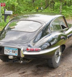51 years owned 1963 jaguar xke coupe for sale on bat auctions ending july 5 lot 20 620 bring a trailer [ 1771 x 1182 Pixel ]