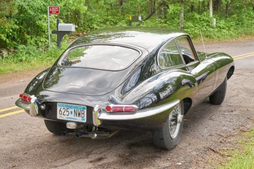 small resolution of 51 years owned 1963 jaguar xke coupe for sale on bat auctions ending july 5 lot 20 620 bring a trailer