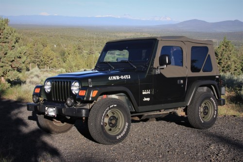 small resolution of 2004 jeep wrangler willys 5 speed for sale on bat auctions ending july 29 lot 21 360 bring a trailer