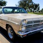 24 Years Owned S Code 1967 Ford Fairlane Gta For Sale On Bat Auctions Closed On April 8 2020 Lot 29 896 Bring A Trailer
