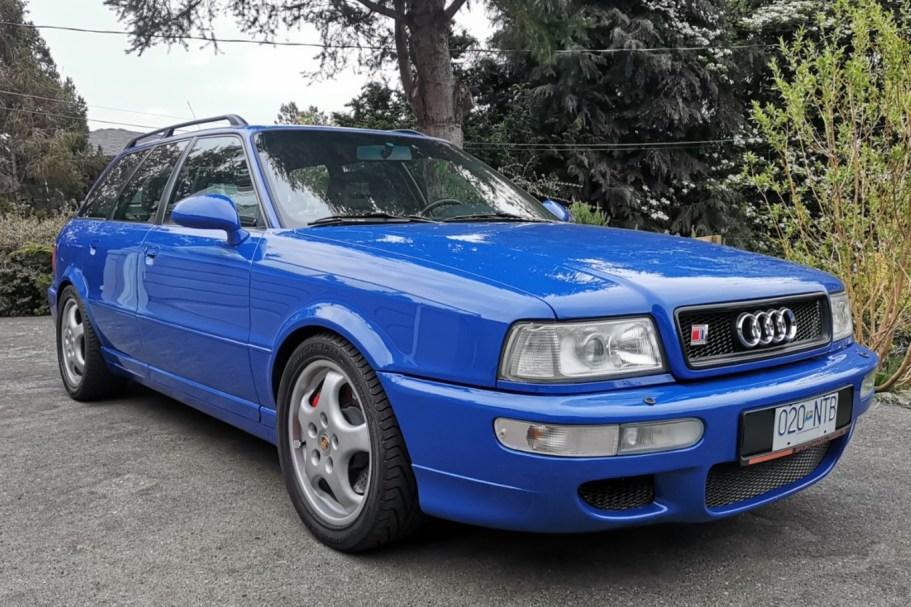 1996 Audi RS2 Avant