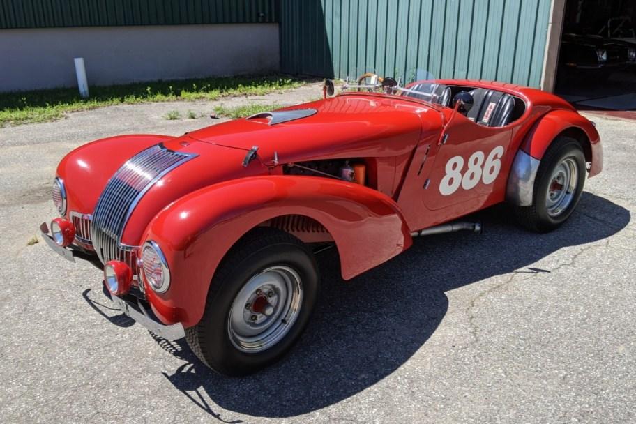 1947 Allard K1