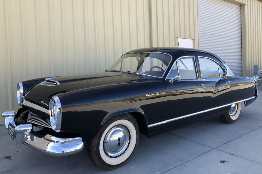 1954 Kaiser Special 3-Speed