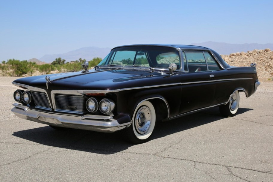 No Reserve: 1962 Imperial Crown Southampton