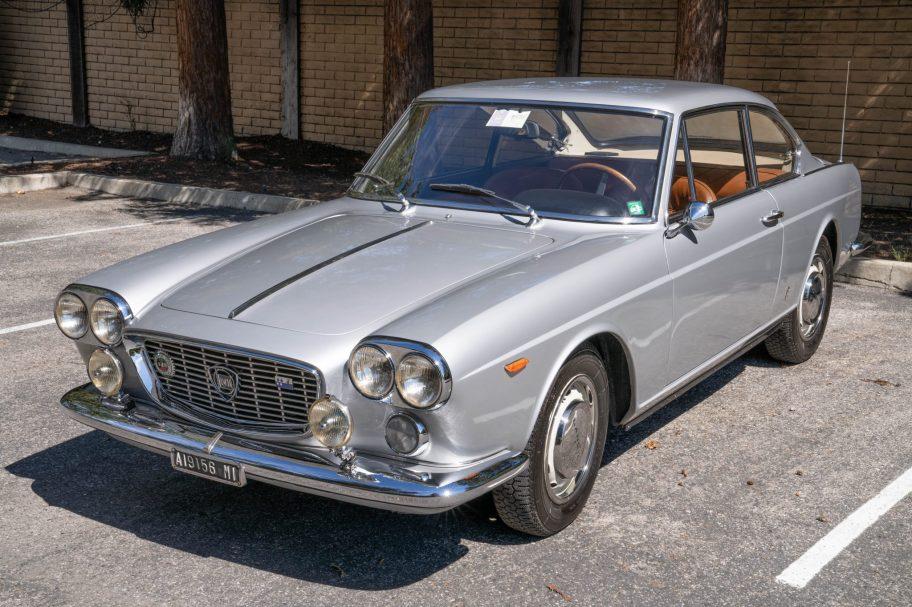 1965 Lancia Flavia 1800 Coupe