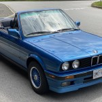 1992 Bmw 318i Convertible Design Edition 5 Speed For Sale On Bat Auctions Sold For 28 500 On August 26 2020 Lot 35 580 Bring A Trailer